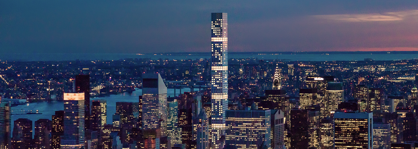 NYC | 432 Park Avenue | Opportunistic