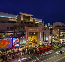 Hollywood & Highland | Dolby Theater