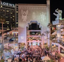 Hollywood & Highland | Summer Jazz Night