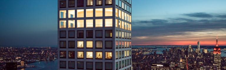 432 Park Avenue | Opportunistic | New York City